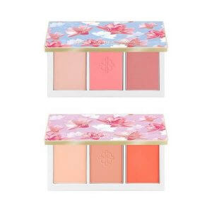 Phấn má Apieu Pastel Blusher with MaryMond