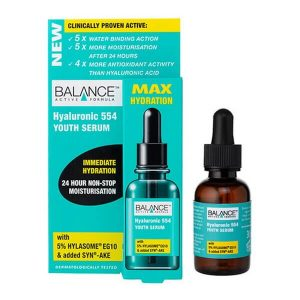 Tinh Chất Balance Active Formula Hyaluronic 554 Youth Serum