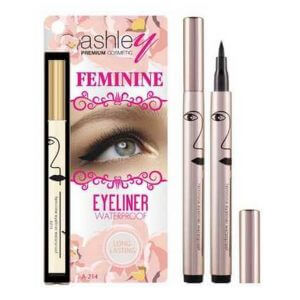Kẻ mắt eyeliner Feminine Ashley