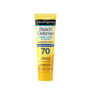 Kem Chống Nắng Neutrogena Beach Defense Sunscreen Lotion Broad Spectrum SPF 70 29ml