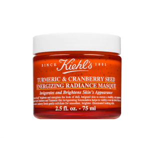 Mặt Nạ Kiehl's Turmeric & Cranberry Seed Energizing Radiance Masque 75ml