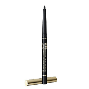 Chì Kẻ Mắt Karadium Waterproof Eyeliner Pencil Black