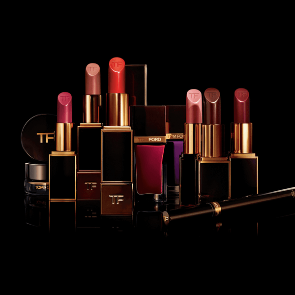Tom ford lip color matte flame