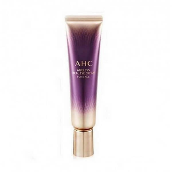 Ahc ultimate real eye cream for face 12ml