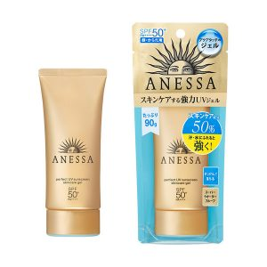 Anessa perfect gel sunscreen spf 50+/ pa+++