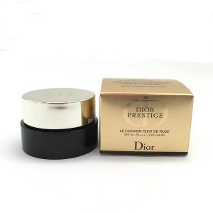 Cushion dior dòng mini teint de rose spf50 pa+++