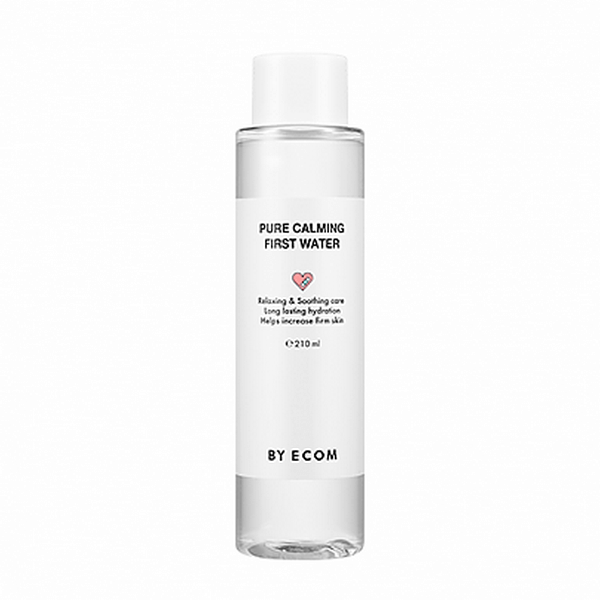 Nước Hoa Hồng By Ecom-Pure Calming First Water
