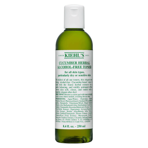 Kiehls Cucumber Herbal Alcohol Free Toner