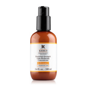 Serum Kiehl's Powerful Strength Line Reducing Concentrate 100ml