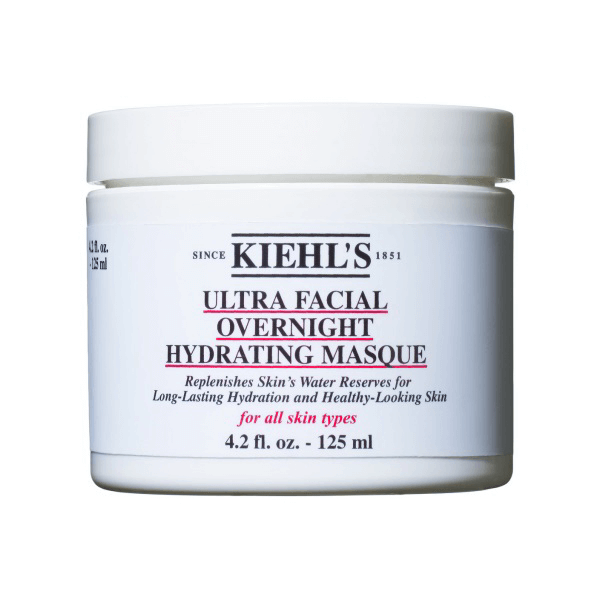 Măt nạ ngủ Kiehl's Ultra Facial Overnight Mask 125ml