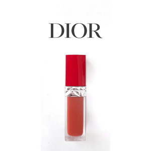 Son Kem Rouge Dior Ultra Care Liquid