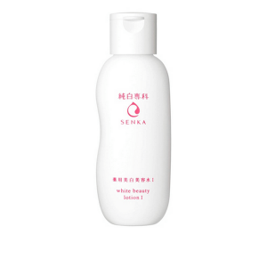 Nước Hoa Hồng Senka White Beauty Lotion 200ml
