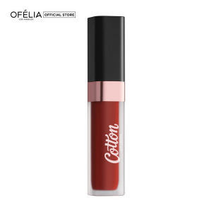 Son Ofélia Cotton Lip Cream 6ml