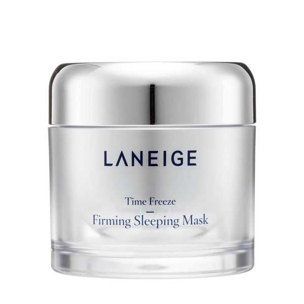 Mặt nạ ngủ Laneige Time Freeze Sleeping Mask 60ml
